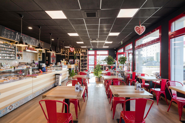 bar ristorazione vega